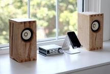 Speakers diy
