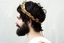 || gods || dionysus