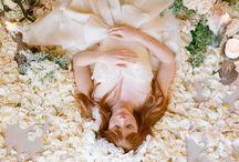 Wedding Inspiration / Inspiring images for wedding photography, styling, decor, etc.