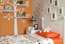 For the Home - Kidlet Bedroom