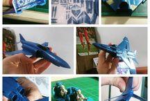 1/72   Revell   TURKISH F-4E KARASAHIN / Plastic Scale Model