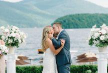 Lake George Weddings