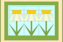 paperpiecing