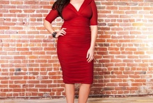 Curvy Dresses / Feel free to pin images related to Fall/Winter curvy fashion, and invite non-spammy friends to contribute to the board. If you wish to be added as a contributer, contact us at: info@stylishdressing.com