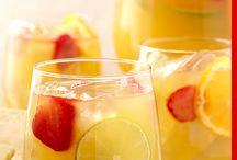 Beverages drinks