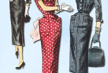 Moda - 1950
