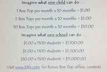 How to help your school