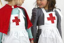 Enfermeiros e médicos