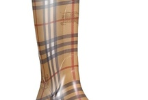 Rain Boots / by Rachel Downs