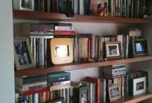 Favorite Places & Spaces / by Leticia Wierzchowski
