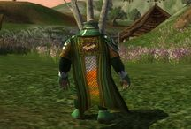 Other LOTRO Outfitters / A collection of player created LOTRO outfits.