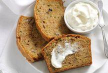 Breads / by Gail Jordan
