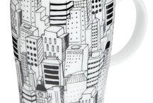 Mugs and Ware