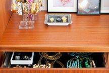 Jewellery Tips Tricks and Storage / by Lauren Elan