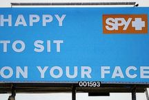 Advertising & Marketing Fails
