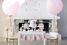 Sweet 16 dance & Party ideas