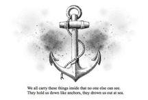 Tattoo Ideas / by Sam Provoast