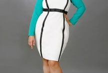 Fashion with curves