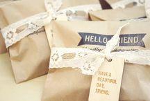 ★  Packaging