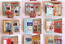 Mini Books | Memory Keeping / by Amy T Schubert