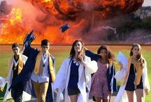 Photography Graduation