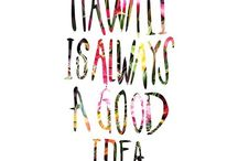 Hawaii, Bora Bora and more.. ♡