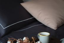 Mix and Chic / bed linens by b'linen