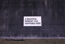 Celebrate life / Life is beautiful