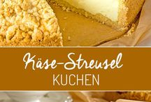 Backen Kuchen