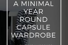 Minimalist Styles