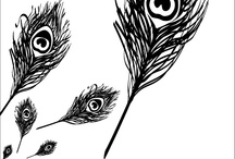 Tattoo ideas / by Anne Sullivan