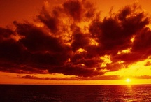 Amazing Sunsets from around the world