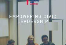 Political Startups / Next generation political startups and initatives