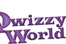 Qwizzy's World / Quiz Creation website for K-7th grade students