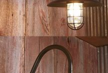 Sconce Ideas