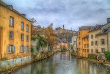 LUXEMBOURG / LUSSEMBURGO