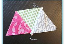How to use quilt tools or tutorials / by Nikki LovesToQuilt