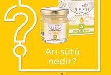 BEE'O Cevaplıyor /  BEE Q&A