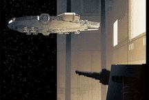 Star Wars - Posters