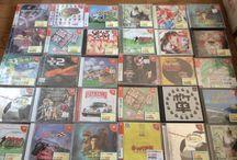 Japanese popular games