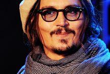 Johnny Depp / Handsome *-*