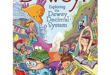 Dewey Decimal Lessons