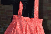 ANYA Shoulder Bag Pattern / The Anya shoulder bag pattern is on sale here: http://sozowhatdoyouknow.blogspot.co.uk/p/anya-shoulder-bag.html