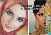 cinco secretos mujeres arabes