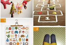 Geschenke für Kinder / Ideen für Geschenke, die bei Kids gut ankommen