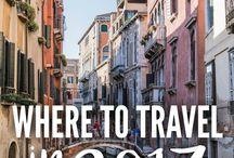 Μέρη που θέλω να επισκεφτώ(ταξιδιωτικοί προορισμοί)