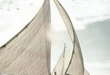 Dreams: Sailing