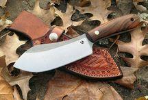 Couteaux/knifes