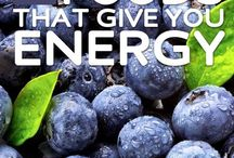 Be Nourished! / Food is your body's fuel. What type of fuel are you using? It may be time for change!