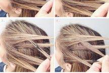 Zali hair
